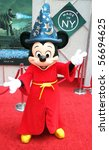 New York   July 6  Mickey Mous...