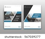 abstract binder layout. white... | Shutterstock .eps vector #567039277
