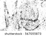 grunge black and white urban... | Shutterstock .eps vector #567055873