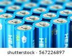 creative abstract 3d render... | Shutterstock . vector #567226897