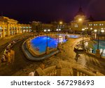 Szechnyi Thermal Bath Spa In...