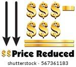 vector illustration of price...   Shutterstock .eps vector #567361183