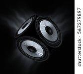 Concept Of Surround Sound....