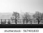editorial use. budapest is one... | Shutterstock . vector #567401833