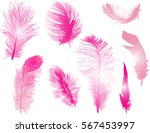 illustration with eight... | Shutterstock .eps vector #567453997