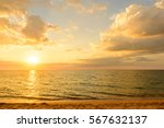 landscape from phuket view... | Shutterstock . vector #567632137