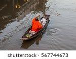 samut songkhram  thailand  ...   Shutterstock . vector #567744673