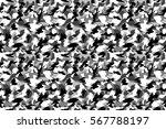 war black and white urban...   Shutterstock .eps vector #567788197