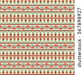 mesopotamia ornament tribal... | Shutterstock .eps vector #567898927