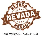 nevada | Shutterstock .eps vector #568211863