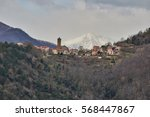 Coustouges Is A Commune In The...
