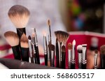bright picture with large and...   Shutterstock . vector #568605517
