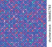 vector pattern. ornament...   Shutterstock .eps vector #568681783