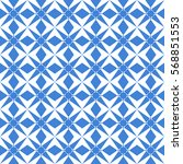 abstract seamless pattern of... | Shutterstock .eps vector #568851553