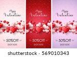 vector illustration of... | Shutterstock .eps vector #569010343