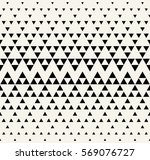abstract geometric hipster... | Shutterstock .eps vector #569076727