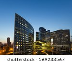 night architecture  ... | Shutterstock . vector #569233567