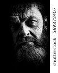 studio portrait of fully... | Shutterstock . vector #569372407