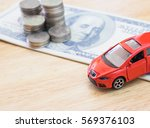 car insurance | Shutterstock . vector #569376103