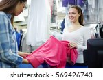 dry cleaning service   Shutterstock . vector #569426743