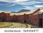 chivay  arequipa  peru  ...   Shutterstock . vector #569456977