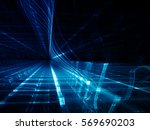 abstract background element.... | Shutterstock . vector #569690203