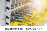 Fiber Optical Switch With...