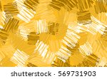 seamless pattern. casually... | Shutterstock .eps vector #569731903