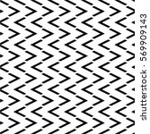 abstract zigzag pattern... | Shutterstock .eps vector #569909143
