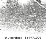 distressed overlay texture of... | Shutterstock .eps vector #569971003