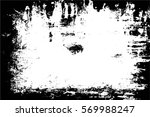 grunge black and white urban... | Shutterstock .eps vector #569988247