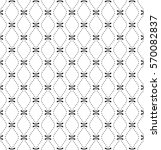 seamless geometric pattern....   Shutterstock .eps vector #570082837