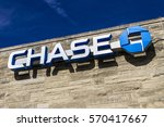 Small photo of Lafayette - Circa February 2017: Chase Bank Retail Location. Chase is the U.S. Consumer and Commercial Banking Business of JPMorgan Chase VII