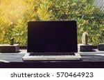 textures backgrounds | Shutterstock . vector #570464923