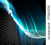 abstract background  raster... | Shutterstock . vector #57063550