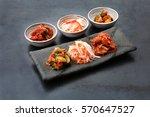 kimuchi | Shutterstock . vector #570647527