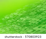 abstract of flowing or moving...   Shutterstock . vector #570803923