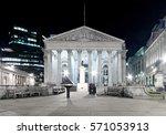 london  uk. 28th january 2017.... | Shutterstock . vector #571053913