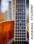 Small photo of a Guitar Fret , an Acoustic Guitar