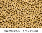 soybean background | Shutterstock . vector #571214383