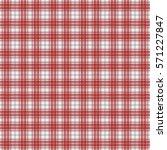 tartan texture. plaid pattern... | Shutterstock .eps vector #571227847