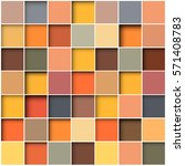abstract background square... | Shutterstock .eps vector #571408783