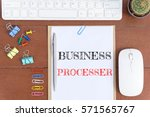 Text Business Processor On...
