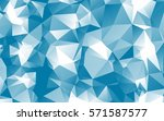 cerulean  blueish  greenish... | Shutterstock . vector #571587577