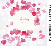 abstract background with...   Shutterstock .eps vector #571590613