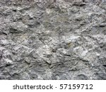 Texture Of Concrete Wall...