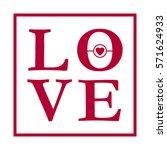 abstract creative vector design ...   Shutterstock .eps vector #571624933