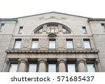 Palace Of The Bolshaya Morskay...