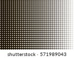 vector texture with effect of... | Shutterstock .eps vector #571989043