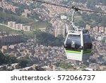 medellin  antioquia   colombia  ... | Shutterstock . vector #572066737